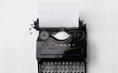 7 astuces pour rédiger du contenu de qualité pour votre blog