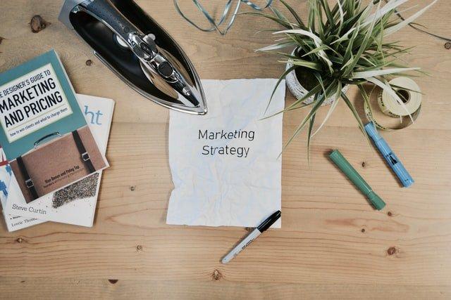 Fixer vos objectifs marketing : 2 schémas simples