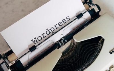 8 bonnes raisons d'utiliser WordPress pour votre site web